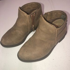 Sam Edelman Toddler Booties